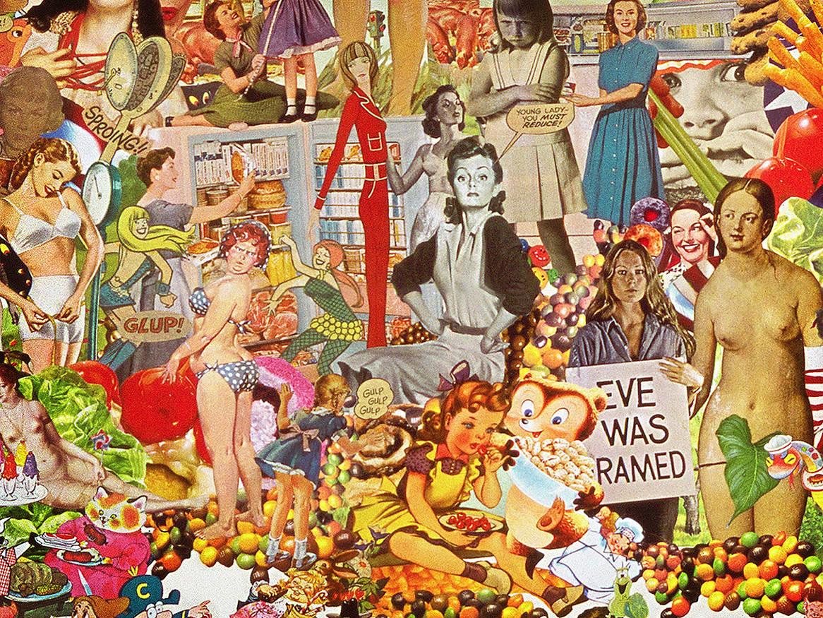 american food culture essay