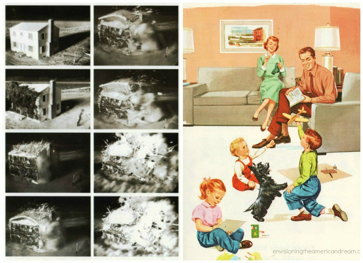 the nuclear family as universal This essay will explore whether the nuclear family is in fact a universal sociological institution the term 'universal' means applicable to all cases, so, for this ' functionalist george murdock suggested an idea of universality of the family as family is the basic and vital institution in all societies.